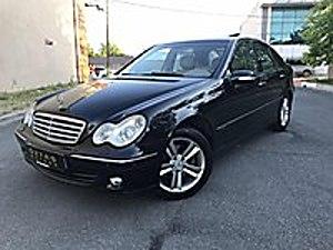 ÖZTAŞ MOTORS TAN C180 SANROUF Mercedes - Benz C Serisi C 180 Komp. Elegance