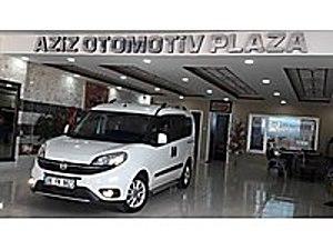 ARACIMIZ SITKI ERİKAN TEKSTİLE HAYIRLI OLSUN Fiat Doblo Combi 1.6 Multijet Safeline