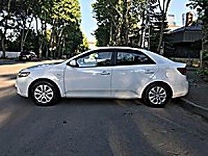 ZORLU AUTO dan KİA CERATO 1.6 GLS COOL LPG  FABRİKASYON  6 İLERİ Kia Cerato 1.6 GSL Cool