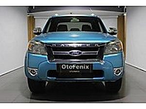 OTOFENİX 2010 FORD RANGER 3.0TDCİ XLT 4 4 KAPORASI ALINMIŞTIR Ford Ranger 3.0 TDCi XLT