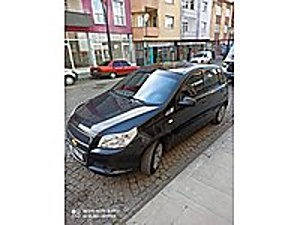 TEMİZ BAKIMLI AVEO Chevrolet Aveo 1.2 SE