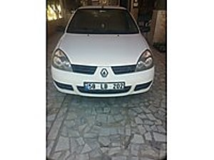 BEYAZ 2007 SEMBOL Renault Clio 1.4 Authentique