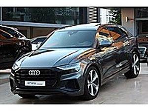 STELLA MOTORS 2020 AUDİ Q8 50 TDI İÇ DIŞ S-LİNE Audi Q8 Q8 50 TDI
