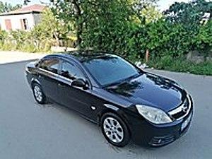 HATASIZ BOYASIZ 2008 MODEL VECTRA 1.6 COMFORT Opel Vectra 1.6 Comfort