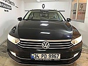 KAPORA ALINDI. Volkswagen Passat 1.6 TDI BlueMotion Comfortline