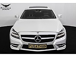 2012MERCEDES BENZ CLS 350 CDİ 4MATİC AMG HATASIZ KUSURSUZ İLK EL Mercedes - Benz CLS 350 CDI AMG