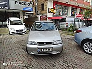 2005 FİAT PALİO VAN 1.3 MULTİJET ARABACI OTOMOTİV Fiat Palio Van 1.3 Multijet EL