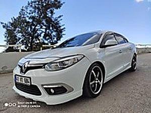 MERCAN OTOMOTİV GÜVENCESİYLE ÜCRETSİZ ADRESİNİZE TESLİM          Renault Fluence 1.5 dCi Icon