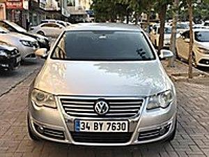 Kısas otomotive opsiyonlandı Volkswagen Passat 1.6 Trendline