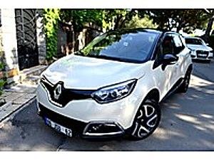 ENDPOINT - KAPORASI ALINDI ... Renault Captur 1.2 Icon