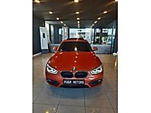 FUGA MOTORS 118 JOY PLUS BMW 1 Serisi 118i Joy Plus