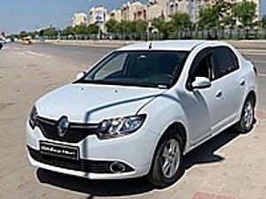 15.000TL PEŞİNAT İLE 2013 RENAULT SYMBOL 1.2 TOUCH ALMA İMKANI Renault Symbol 1.2 Touch