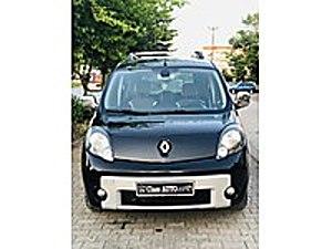 CLASS AUTODAN 2012 KANGOO SAMSUNDAN ORHAN BEYE OPSİYONLANMIŞTIR Renault Kangoo Multix Kangoo Multix 1.5 dCi Chromline Edition