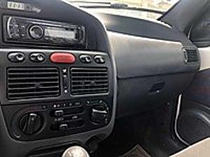 KESKİNLERDEN SİENA Fiat Siena 1.2 S