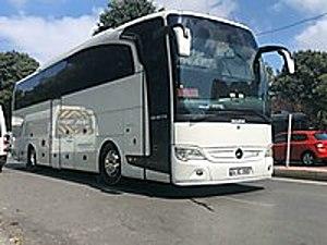 2011 MODEL MAKYAJLI TRAVEGO Mercedes - Benz Travego 15 SHD