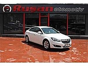 RUŞAN Otm. ORJİNAL DEĞİŞENSİZ 2016 İNSİGNİA 1.6 CDTI Design Opel Insignia 1.6 CDTI  Design