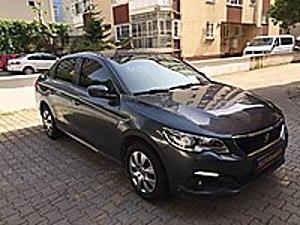 2017 MODEL YENİ KASA 301 1.6HDI ACTIVE 60.000KM-TAKAS-KREDİ Peugeot 301 1.6 HDi Active