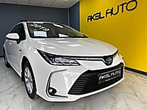 OPSİYONLANMIŞTIR. Toyota Corolla 1.8 Hybrid Dream