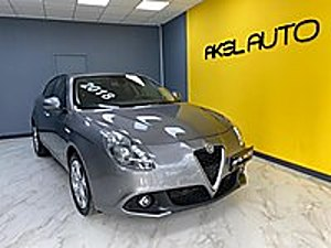 OPSİYONLANMIŞTIR. Alfa Romeo Giulietta 1.6 JTD Super TCT