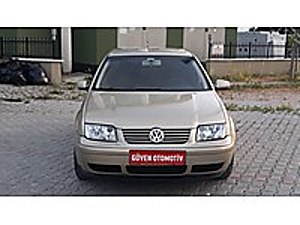 GÜVEN OTOMOTİV DEN 2004 VOLKSWAGEN BORA 1.6 PASİFİC OTOMATİK Volkswagen Bora 1.6 Pacific