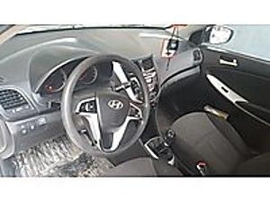 sinan otomotiv Hyundai Accent Blue 1.4 D-CVVT Biz