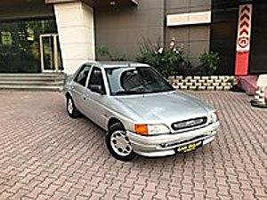 CANBULUT DAN FORD ESCORT CLX KLIMALI Ford Escort 1.8 CLX