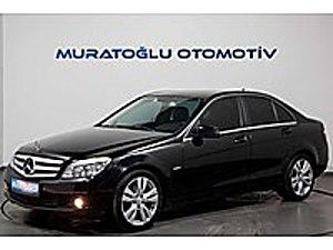 MURATOĞLU  2010 MERCEDES C180 KOMPRESSOR BAKIMLARI YENİ ORJİNAL Mercedes - Benz C Serisi C 180 Komp. BlueEfficiency Fascination
