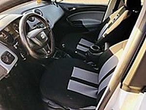 DOĞAN OTOMOTİVDEN MASRAFSIZ BAKIMLI 1.4 16VALF LPGLİ Seat Ibiza 1.4 Reference
