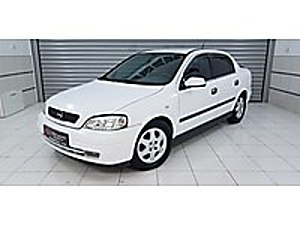 2001 OPEL ASTRA 1.6İ 100PS ELEGANCE LPG Lİ OTOMATİK VİTES .. Opel Astra 1.6 Elegance