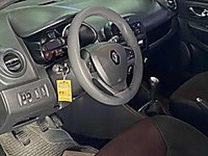 2012 MODEL YENİ KASA 153.000 kmde Renault Clio 1.5 dCi Joy