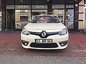 FIRSAT 2014 YENİ KASA LED İCON OTOMATİK FLUENCE LANSMAN Renault Fluence 1.5 dCi Icon