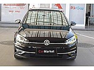 CarMarket OPSİYONLU Volkswagen Golf 1.5 TSI Highline