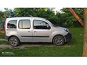 30 PEŞİNAT SENETLE ... HATASIZ KANGO.. Renault Kangoo Multix Kangoo Multix 1.5 dCi Extreme