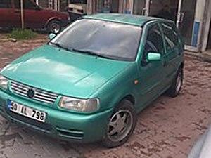 DOSTA GIDER BAKIMLI ARAÇTIR Volkswagen Polo 1.6