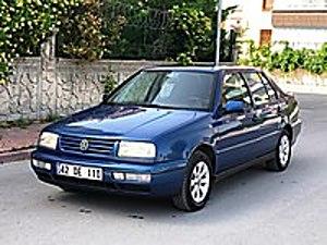 97 WENTO ABS KLİMA ÇİFT AİRBAG ÇOK TEMİZ ORJ. KM DE SINIF ARAÇ   Volkswagen Vento 1.6 GL