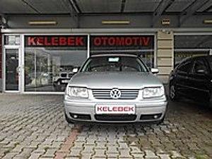 VADE OLUR 2004 MD.W.BORA 1.9 DİZEL  ABS KİLİMALI Volkswagen Bora 1.9 TDI Pacific