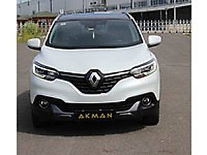 AKMAN DAN 2015 RENAULT KADJAR 1.5DCİ ICON KOLTUK ISITMA KÖRNOKTA Renault Kadjar 1.5 dCi Icon