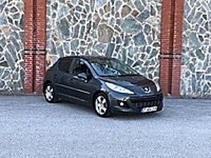 PEUGEOT 207 1.6 VTİ ACTİVE TAM OTOMATİK Peugeot 207 1.6 VTi Active