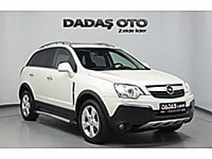 DADAŞ DAN 2011 ANTARA  130  BİNDE COSMO OTOMATİK SUNROOF DERİ Opel Antara 2.0 CDTI Cosmo