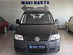 MAVİ NOKTA MOTORS 2011 VOLKSWAGEN CADDY TEAM OTOMATİK Volkswagen Caddy 1.9 TDI Kombi Team