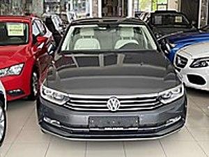 HATASIZ 2016 HİGHLİNE 1.6 TDİ DSG 120 BG HAYALET İLK EL İÇİ BEJ Volkswagen Passat 1.6 TDI BlueMotion Highline