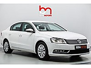 2011-WOLKSVAGEN-PASSAT-1.6 TDİ-COMFORTLİNE-LED FAR Volkswagen Passat 1.6 TDI BlueMotion Comfortline