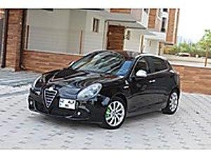 Şahin Oto Galeri 2013 Giulietta 1.6JTD 69.000km Boyasız TabaRenk Alfa Romeo Giulietta 1.6 JTD Distinctive