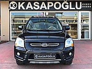 2009 SPORTAGE 2.0 CRDİ EX ISITMA SUNROOF NAVİ TV GERİ HATASIZ Kia Sportage 2.0 CRDi EX