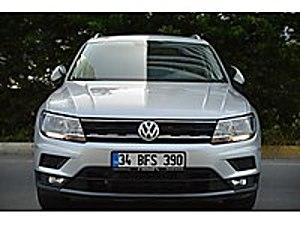 HATASIZ 4X4 BOYASIZ DOUBLE EKRAN DİZEL GARANTİLİ NERGİSOTOMOTİV Volkswagen Tiguan 2.0 TDI Comfortline