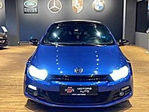 HSN MOTORS 2011 VOLKSWAGEN SCİROCCO 1.4 TSİ OTOMATİK CAM TAVAN Volkswagen Scirocco 1.4 TSI Sportline