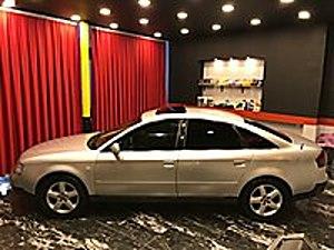 ARACIMIZ ELAZIG A KAZIM TURAN BEYE OPSİYONLANMİSTİR Audi A6 A6 Sedan 1.8 T 1.8 T