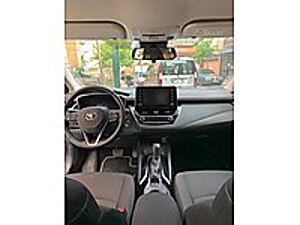 BARIŞ OTODAN Toyota Corolla 1.8 Hybrid Dream