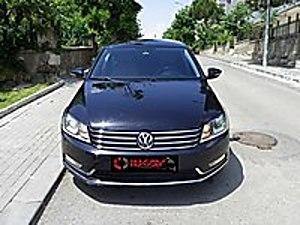 2014 MODEL VW. PASSAT 2.0 TDİ 140 BG COMFORTLİNE 174 000 KM DE Volkswagen Passat 2.0 TDI BlueMotion Comfortline