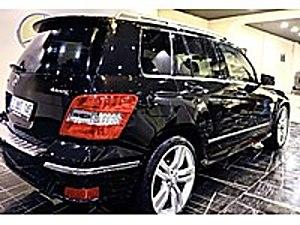 HATASIZ SIFIR AYARINDA AMG 4 MATİC GLK 320 CDI Mercedes - Benz GLK 320 CDI
